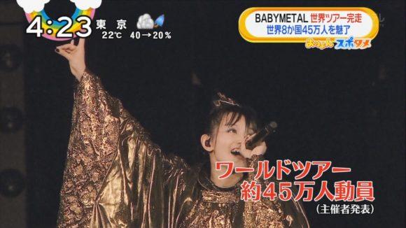 BABYMETAL画像