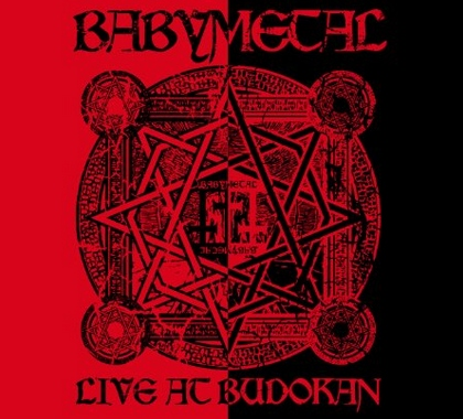 Live At Budokan: Red Night And Black Night Apocalypse